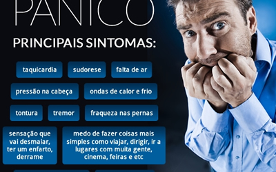 Sindrome do Panico significado psicologic espiritual